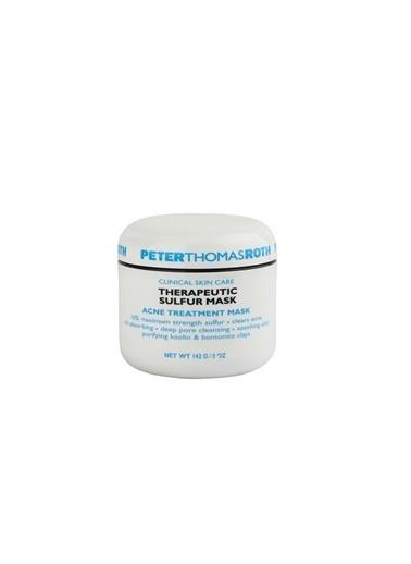 Peter Thomasroth PETER THOMAS ROTH Sulfur Therapautic Masque 142 Gr Renksiz